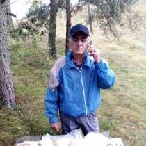 Юнус, 60 лет, хочет пообщаться, в г.Баку