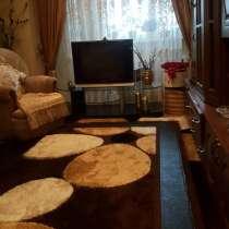 Продаю 3х комнатную квартиру, в г.Бишкек