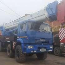 Продам автокран Галичанин 50 тн, вездехода Камаза, в Челябинске
