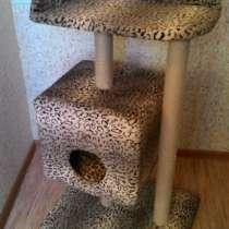 Домик когтеточка для кошки., в Томске
