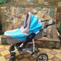 детскую коляску Adamex Zeix 2в 1, в Краснодаре