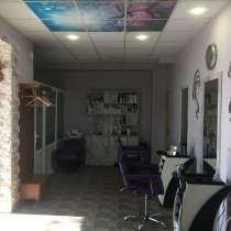 Нежилое помещение, готовый салонный бизнес. Возможно под маг, в г.Мариуполь