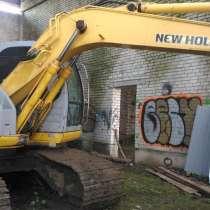 Продам экскаватор KOBELCO (Нью Холланд) E135SR-1ES,2006г, в Саранске