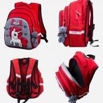Школьный рюкзак для девочки, в Москве
