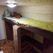 Двухэтажная кровать, в Череповце