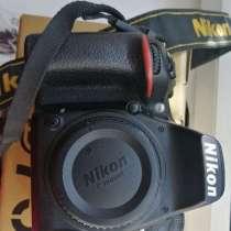 Nikon D 750, в г.Украинка
