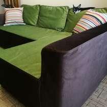 Чехол новый на диван икеа Монстад, в Йошкар-Оле