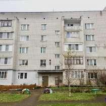 3-к квартира 68,5м2 ул. Брембольская, 28, в Переславле-Залесском