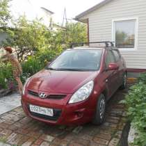 Продается Hyndai I20 передний механика 2009 г. в, в Екатеринбурге