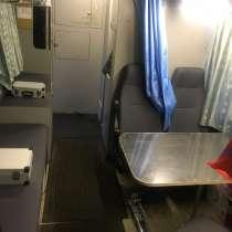 Автодом Штаб Автобус Обмен возможен, в Москве