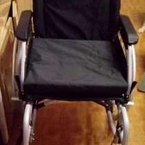 Кресло - коляска для инвалидов, в Курчатове