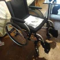 Инвалидная коляска. новая, в Чите
