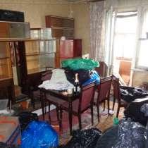 Вывоз мебели и хлама, в Тамбове