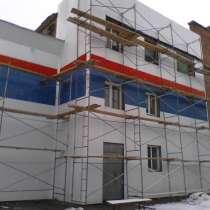 Металлоконструкции, в Новосибирске