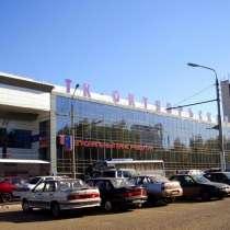 Продаётся арендный бизнес в ТСК, в Уфе