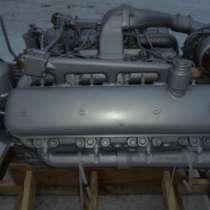 Двигатель ЯМЗ 238 НД3 с хранения (консервация), в Чайковском