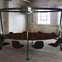 Столы на цепях, из из цепей, в Челябинске