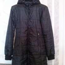 Куртка весенняя размер М, в г.Донецк
