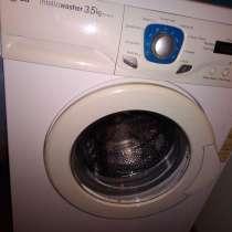 Продам стиральную машинку, в Искитиме