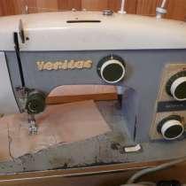 Швейная машинка VERITAS 1966г, в Москве