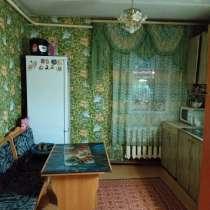 Продам 5-ти комнатную благоустроенную квартиру на земле, в Новосибирске