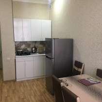 Долгосрочно 2 комнатная в центре Сабуртало. Новый корпус!, в г.Тбилиси