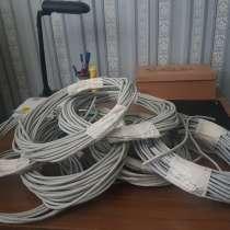 Продаю интернет-кабель 5E FTP 4PR 24AWG, в Москве