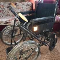 Новая инвалидная коляска, в г.Борисов