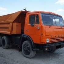 Вывоз мусора на Газеле и Камазе, в Волгограде