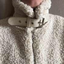 Продам куртку дублёнку за 1800, можно договориться за 1500, в Спасске-Дальнем