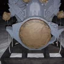 Двигатель ЯМЗ 240БМ2 с Гос резерва, в г.Петропавловск