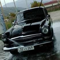 21 Волга люкс 3 модель1963 г, в г.Ереван