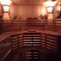 Домашняя баня для родителей с детьми, в Москве