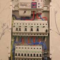 Электромонтаж профессиональный, услуги электрика, в Калуге