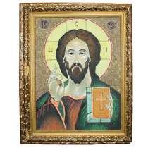 Икона Иисуса Христа, в Санкт-Петербурге