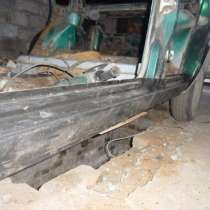Сварочные работы авто, в Самаре