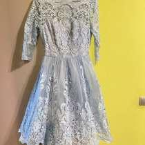 Платье chi chi london, в Мытищи