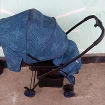 Прогулочная коляска, в Джанкое