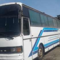 Автобус Setra 215, в г.Усть-Каменогорск