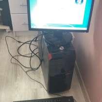 Компьютер, в Москве