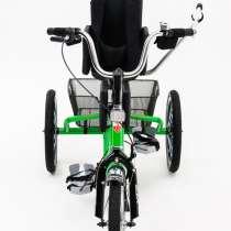 ВелоЛидер Pro (для любого роста и возраста), в Красноярске