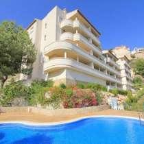 Апартаменты в комплексе с бассейном в Испании, Алтея Хиллс, в г.Altea