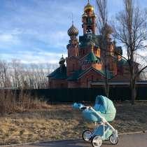 Коляска Adamex Luchiano deluxe, в Воронеже