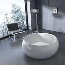 Купить круглую ванну BelBagno BB30, в Москве