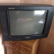 Продам телевизор Daewoo 21T2M, в г.Днепропетровск
