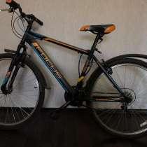 Велосипед, в Новосибирске
