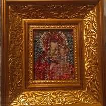 Продам иконы освященные в церкви выполнены в технике полукр, в Тамбове