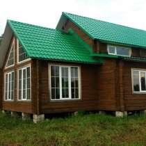 дом в Боровском районе, в Боровске