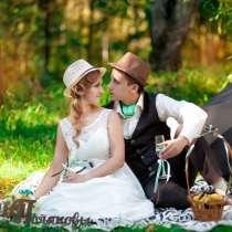 Видеосъемка свадебных торжеств, в Новосибирске