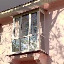 """Окна!Балконы!Лоджии-""""Акира"""", в Боброве"""